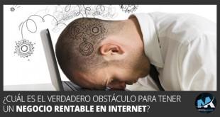 negocio rentable en internet