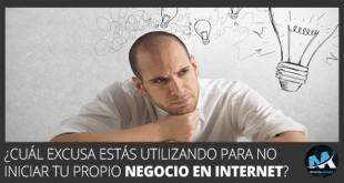 negocio en internet